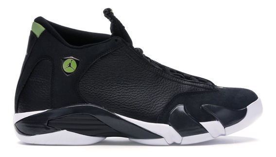 Air Jordan Xiv Retro Indiglo (10 Us/28 Cm)