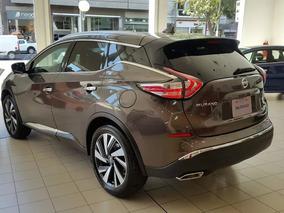 Nissan 2018 Murano Exclusive X-tronic Cvt