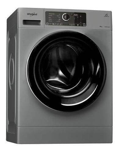 Lavarropas Whirlpool Inverter Wlcf90s 9kg 1400rpm Digiya