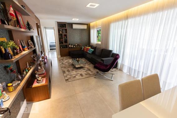 Apartamento Para Aluguel - Vila Leopoldina, 3 Quartos, 125 - 893014257