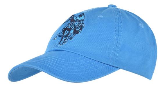 Gorra U.s. Polo Azul Usrcap44246 Unisex