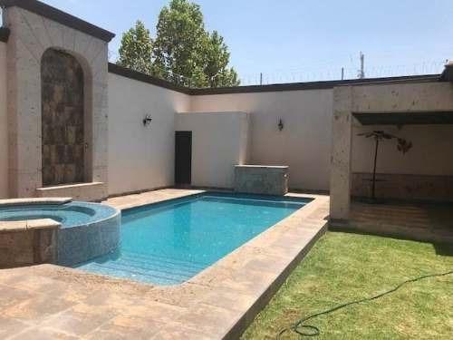 Casa En Venta En Fracc Las Quintas, Torreón