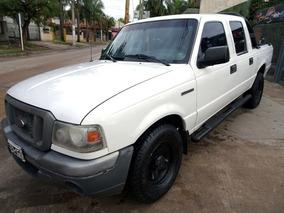 Ford Ranger 3.0l Dc Xl Plus 2009