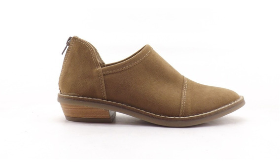 Botineta Zapato Dama Mujer Media Estacion Liquidacion 140