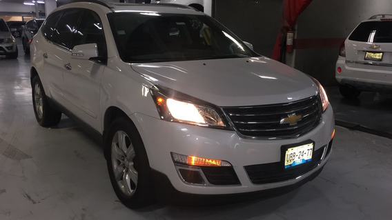 Chevrolet Travers Ltz 2016