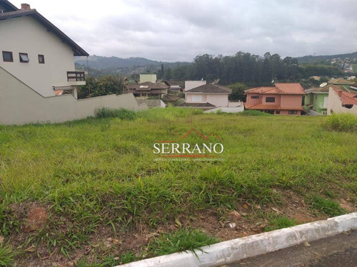 Terreno À Venda, 719 M² Por R$ 548.000,00 - Condomínio Villagio Capriccio - Louveira/sp - Te0465