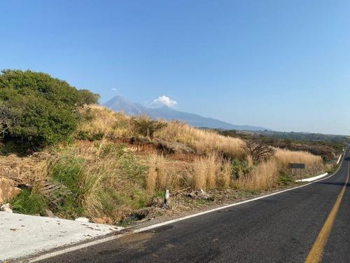 Terreno Rustico En Quesería, Colima