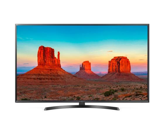 Televisores Lg 65 Pulg 4k Uhd Smart Tv 65 65uk6350psc Nuevo
