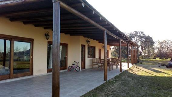 Chacra - Loma Escondida