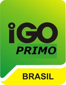 Atualização Igo Primo 2019