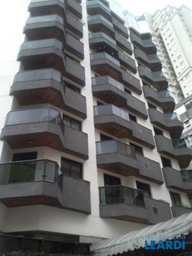 Flat - Jardim Paulista  - Sp - 390719