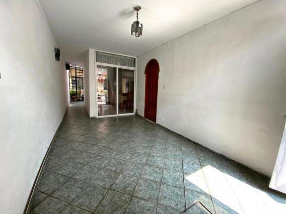 Casa Con Departamentos En Coyoacan Prado Churubusco Excelent
