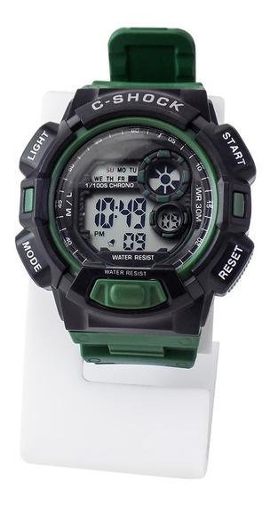Relógio Sport Masculino De Luxo Automático Barato P/ Revenda