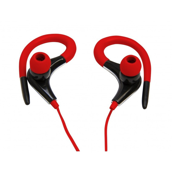 Fone Ouvido Tipo Auricular Com Microfone Vivitar V12586-cri