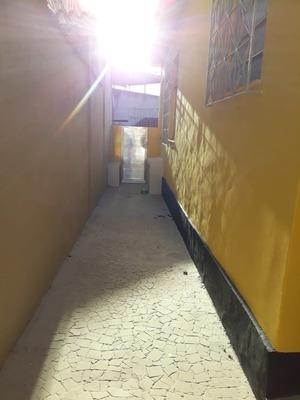 Casa De Vila, 03 Dorm - Méier - Ca000099 - 32585090