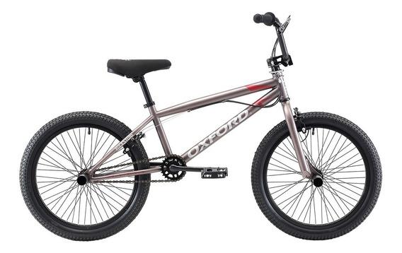 Bicicleta Oxford Bmx Rockstone // Oxford S.a.