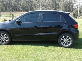 Volkswagen Gol 2011 1.6 Confort Completo