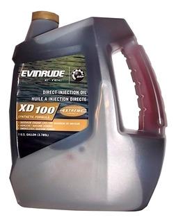 Aceite Evinrude Etec - Motores y Repuestos Aceites para