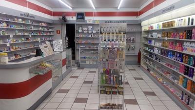 Vendo Drogaria Em Santo André