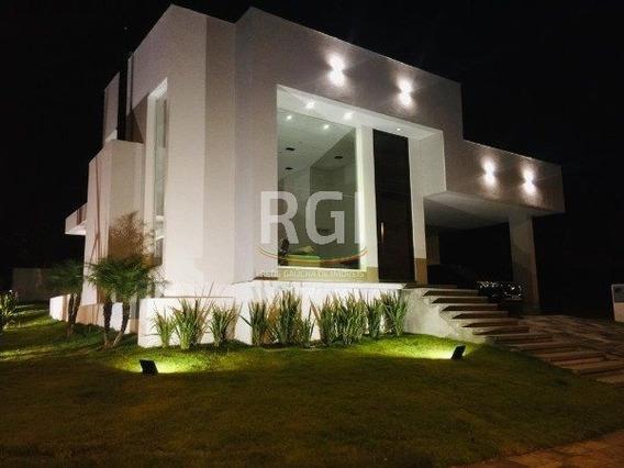 Casa Condomínio Em Vila Nova Com 3 Dormitórios - Lp1000
