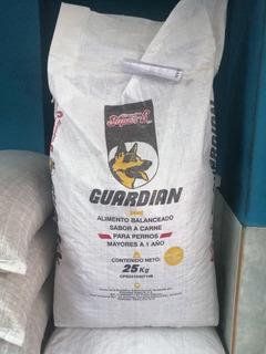 Perrarina Guardian Saco 25 Kg