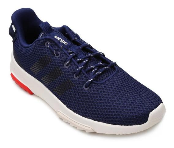 Tênis Running adidas Masculino Cf Racer Tr Corrida Conforto