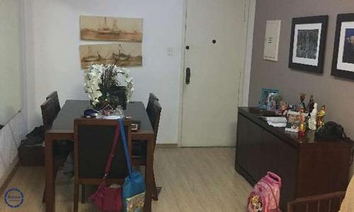 Apartamento Com 2 Dorms, Boqueirão, Santos - R$ 530.000,00, 98m² - Codigo: 9130 - V9130