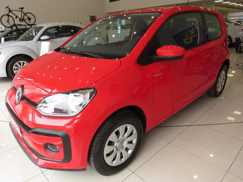Volkswagen Up! 1.0 Take 75 Cv 5 P 0 Km 2021