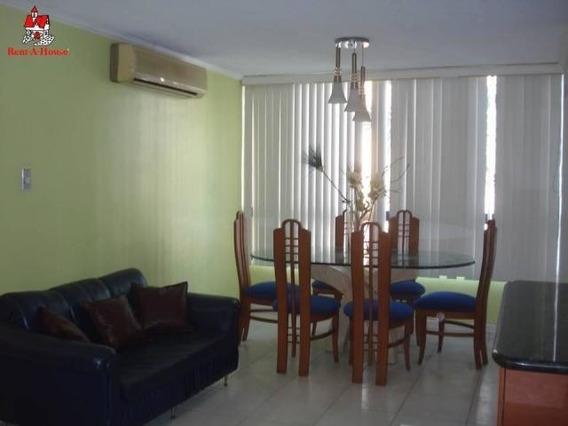 Apartamento Bosque Alto Mls 20-5971 Jd