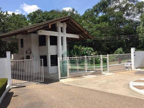 Terreno À Venda, 1520 M² Por R$ 400.000,00 - Tarumã - Manaus/am - Te0333