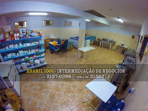 Imagem 1 de 5 de Sorveteria Em Sta. Rita Do Passa Quatro, Sp.(cód.8817)