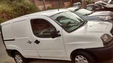 Fiat Doblo Cargo 1.6 16v 2p