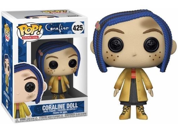 Coraline Doll Funko Pop En Mercado Libre Mexico