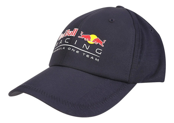 Boné Puma Red Bull Racing Lifestyle Azul Eight Sports
