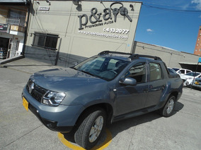 Renault Duster Oroch Dc 2.000cc 2018