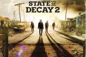State Of Decay 2 Pc Digital Envio Por Email
