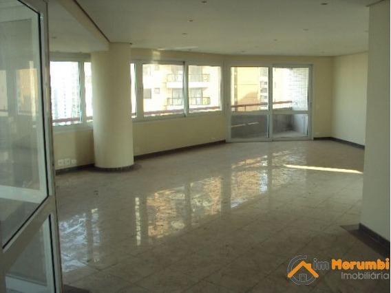 06078 - Apartamento 4 Dorms. (4 Suítes), Vila Andrade - São Paulo/sp - 6078