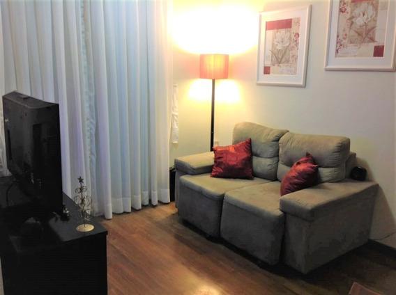 Apartamento - Ref: Ap0475_bbze