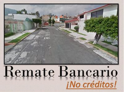 Casa En Ret. De Los Andes, Residencial Coacalco, Edomex
