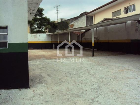 Terreno Na Chácara Santo Antonio - Coml. Ou Res. - Ab3539