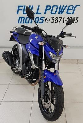 Yamaha Fz25 Fazer 250 Abs 2018/2018