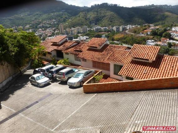 Baruta Townhouses En Venta 18-2256