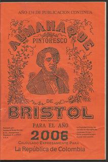 Almanaque Bristol 2006