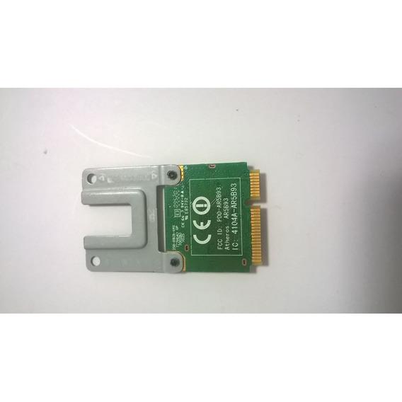 Placa Wireless Acer 5532 Ar5b93