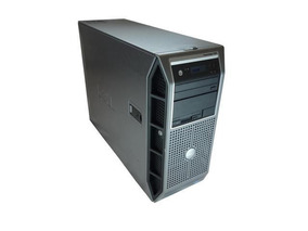 Servidor Dell Poweredge T300 Intel Xeon E3113,2gb,hd 250gb