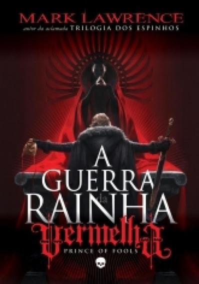 Guerra Da Rainha Vermelha, A Vol 1 - Darkside