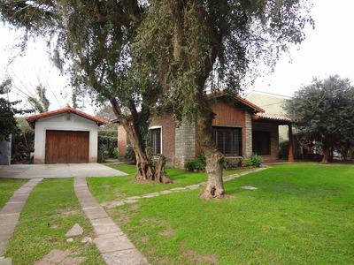 Quinta 3 Dormitorios En Alquiler Pacheco