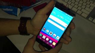LG G4 Titanium 4g 32gb Tela 5.5