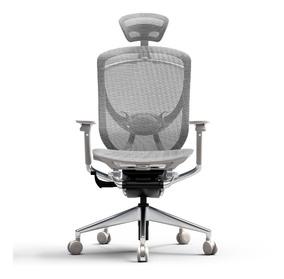 Cadeira Presidente Dt3 Office Heroica Se (2 Cores) + Nfe