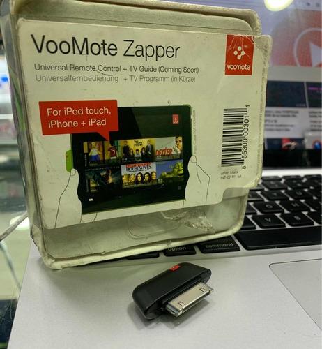 Voomote Zapper Control Remoto , Ipods Y iPhone